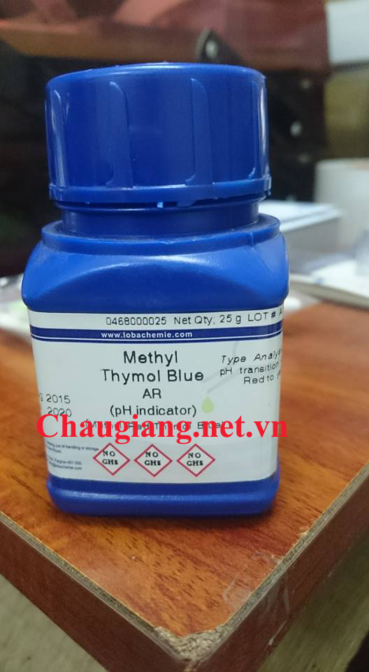 Methyl Thymol Blue
